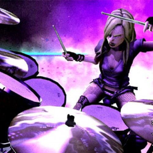 Rock Band 3 Set List Revealed with over 80 Starter Songs
