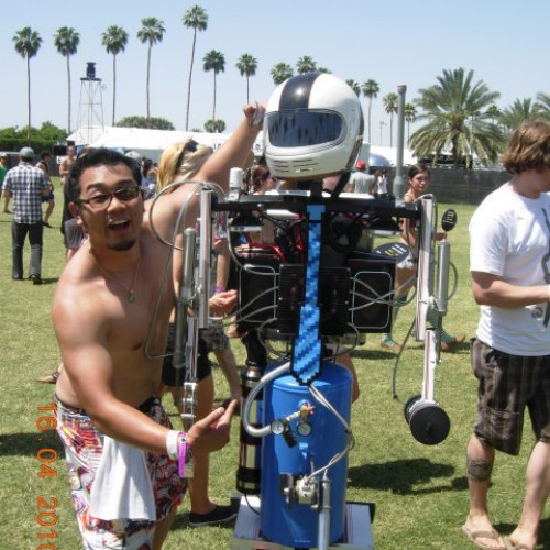 COACHELLA? For Nerds? DUH! Music Festival Caters To Us!