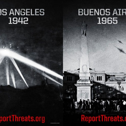 Cool New BATTLE: LOS ANGELES Posters