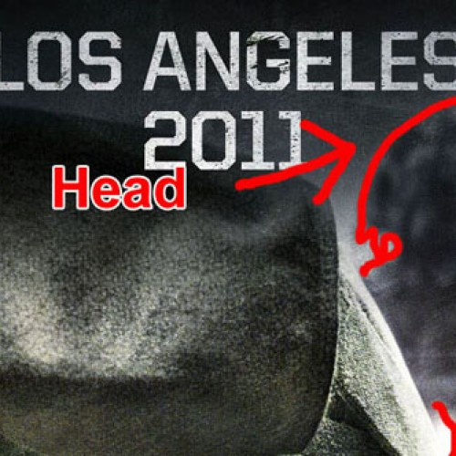 Is This the Alien of BATTLE: LOS ANGELES
