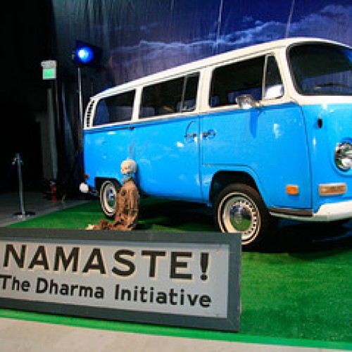 LOST Prop Auction Brings in Over $1.5 Million