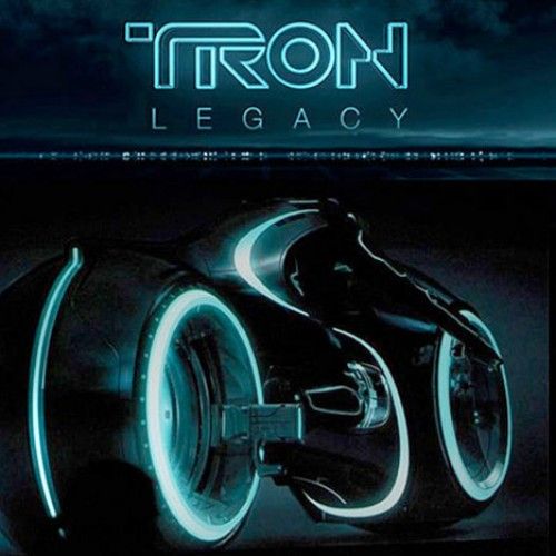 TRON: The Betrayal Comic Prequel