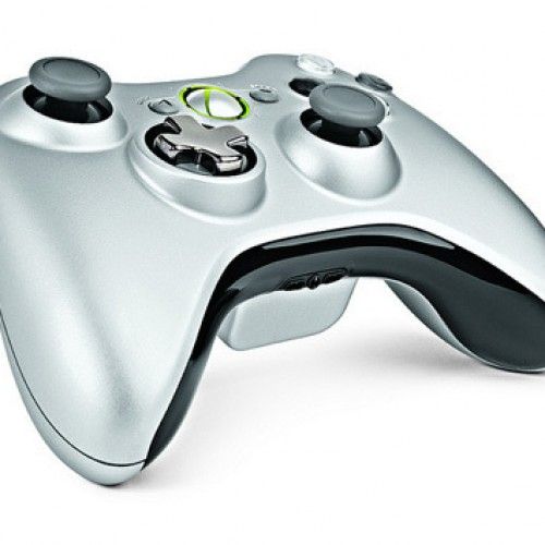 Does the New Xbox 360 Controller Cater to Fighting Fans?