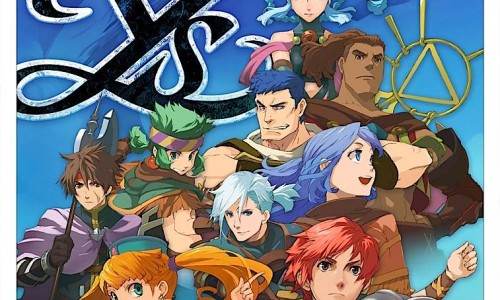Ys Seven Gone Gold and Ready for Release