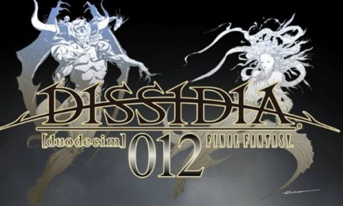 Dissidia [Duodecim] 012 Final Fantasy TGS Trailer revealed