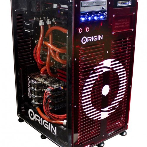 """Origin's Big O PC Will Give You the """"Big O"""" Many Times Over"""