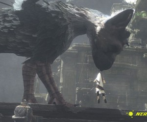 The Last Guardian Gameplay - 3