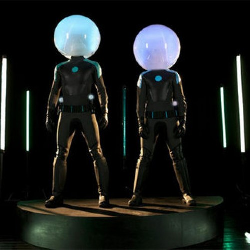 Will You Join the MOVEment?  PlayStation Move Commercial