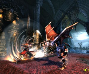 Castlevania - Lords of Shadow - TGS - 09
