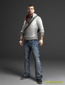 Desmond Assassin's Creed Brotherhood New Look