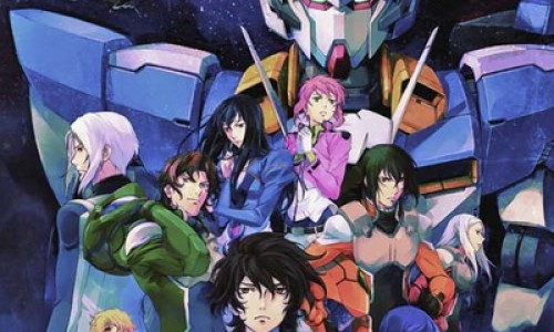 Mobile Suit Gundam 00: Awakening of the Trailblazer Movie to Premiere at the New York Anime Festival