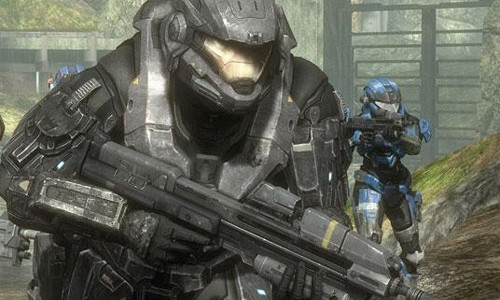 Halo: Reach Featurette With Hilarious Commentary