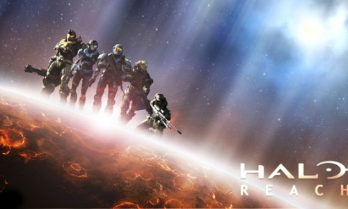 Can't Wait till Midnight? Here's the First 15 Minutes of HALO: REACH