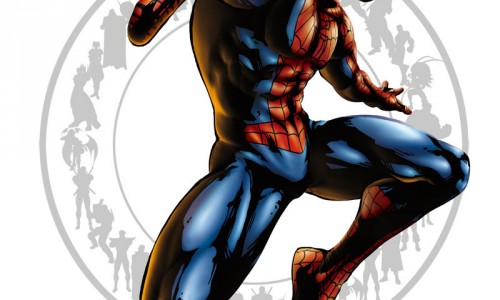 Marvel vs. Capcom 3: Spider-Man & Wesker Artwork & Screenshots