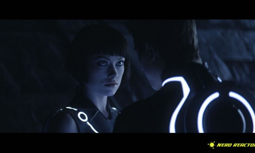 Chance to Watch 20 Minutes of TRON: Legacy Early During TRON Countdown