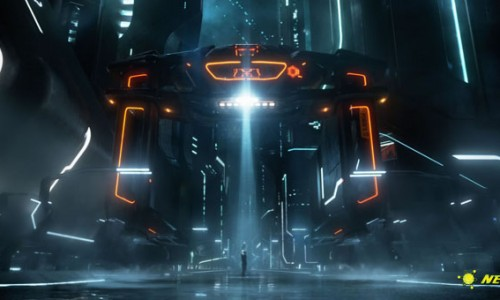 TRON Tuesday: New Trailer Debuts for TRON Legacy