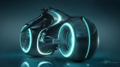 TRON Legacy - Design - Vehicle - 13