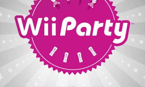 Wii Party – Open Casting Call