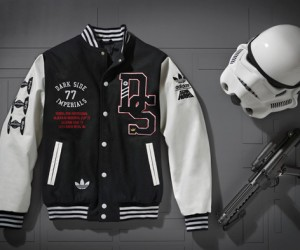 Adidas Star Wars Varisty Jacket