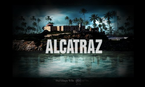 JJ Abrams is Going to ALCATRAZ