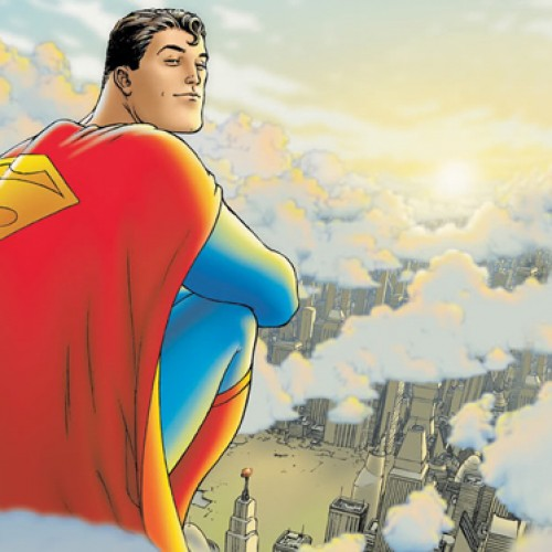 Nolan & Snyder Are Looking for New Superman: Sorry Brandon Routh
