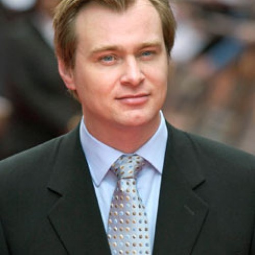 Christopher Nolan's DP on Batman, 3D, and Digital: Film Until the Day I Die