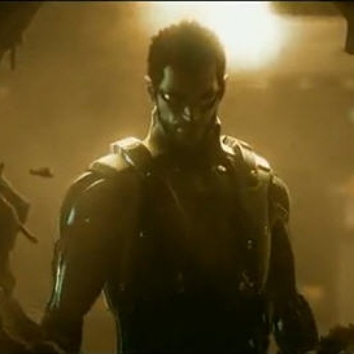 Deus Ex: Human Revolution Trailer and Screenshots from TGS 2010