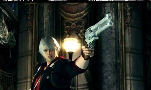 Devil May Cry 5 To Have a Western Touch