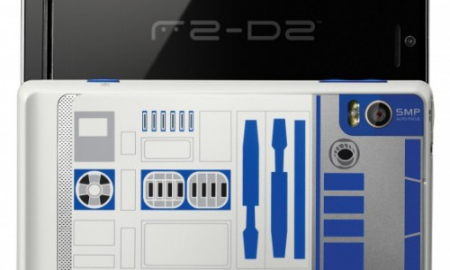 """R2-D2, It Is You!"" The DROID R2-D2"
