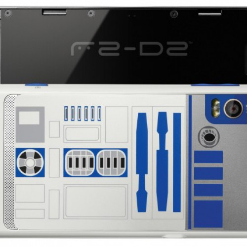 """""""R2-D2, It Is You!"""" The DROID R2-D2"""