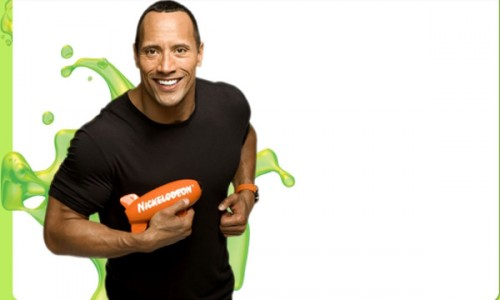 The Rock Joins Journey to the Center of the Earth 2