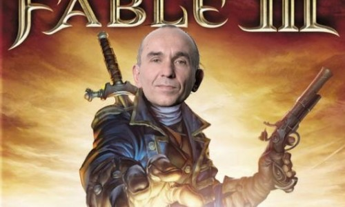 Fable III Developer Diary Reveals Amazing Voice Cast