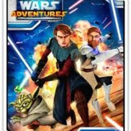Finally, an MMO that Isn't Addicting and Is Actually Fun – Clone Wars Adventures Preview