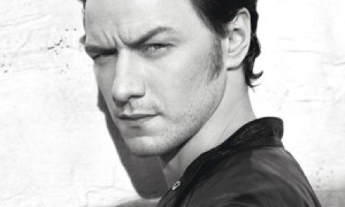 James McAvoy Plans to Top Patrick Stewart as Professor X with Hair!