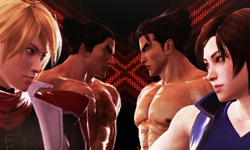 The King of the Iron Fist Tag Team Tournament Returns in Tekken Tag Tournament 2