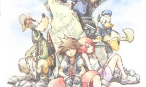 So You Have Beaten Kingdom Hearts: Birth by Sleep, What's Next?