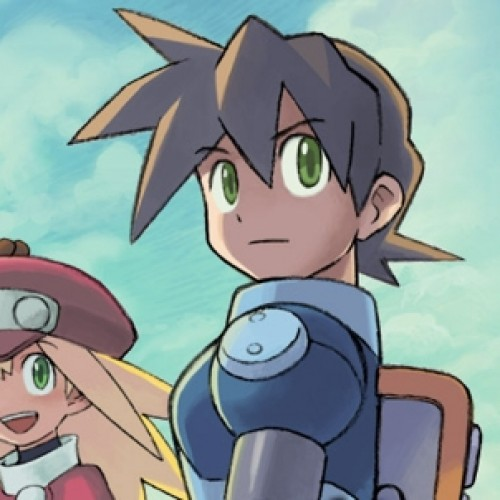 Mega Man Legends 3 is Finally Announced and for the Nintendo 3DS