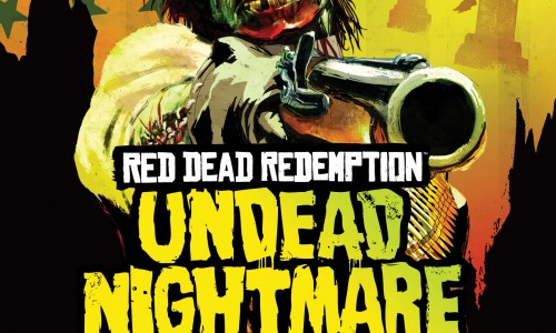 New Red Dead Redemption Undead Nightmare Trailer