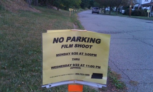 New Set Photos and Cast Information on Super 8 and One Big Rumor