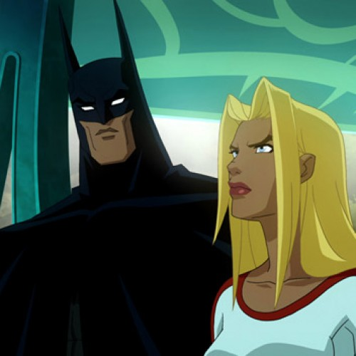 Superman/Batman: Apocalypse Review – Another Winner from DC Animated
