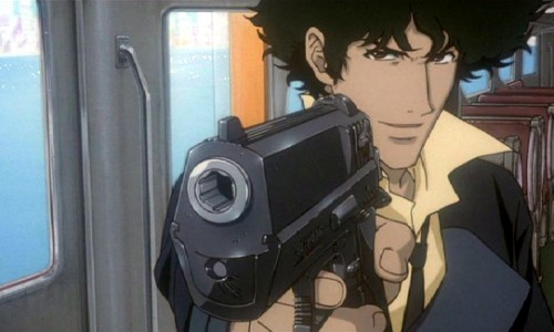Keanu Reeves Talks About Why the Cowboy Bebop Movie Is Going Nowhere