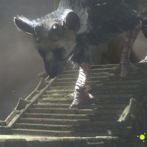 The Last Guardian gets aid from God of War dev team
