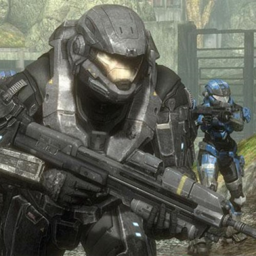 Halo Movie Back in the Works Again?