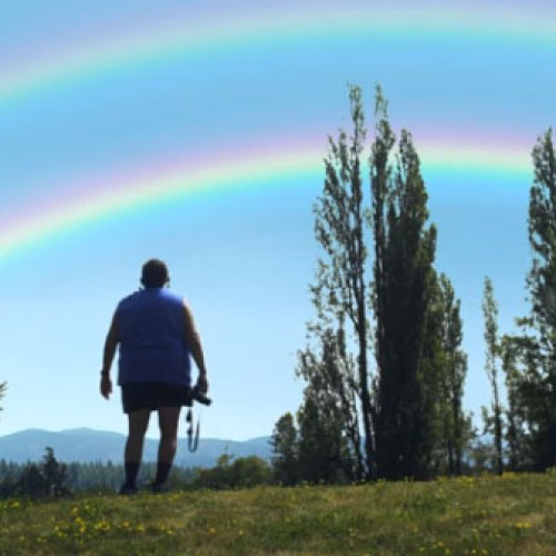 The Double Rainbow Guy Gets His Own Windows Commercial