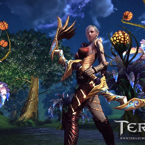 TERA to become free-to-play in February
