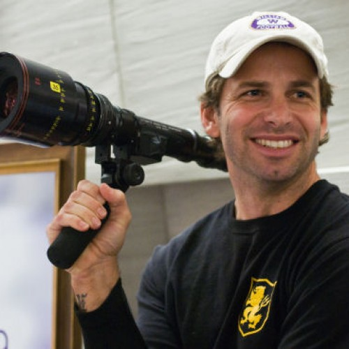 If Justice League happens, Zack Snyder says he'll be asked to direct