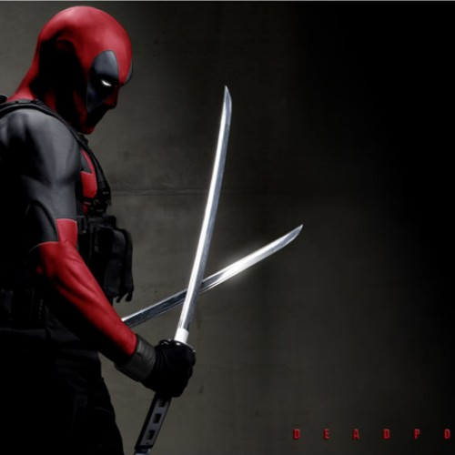 Deadpool Looks for His Director