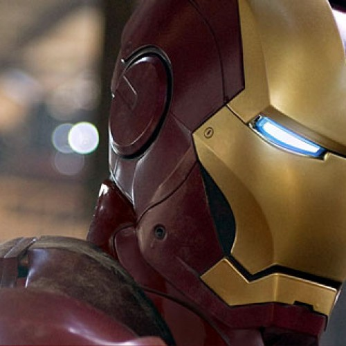 Sequel to 'The Avengers,' 'Captain America' and 'Thor' Will Be 'Iron Man 3'?
