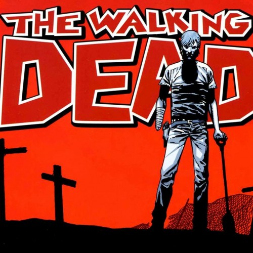 Amazing Fan-Made WALKING DEAD Title Sequence