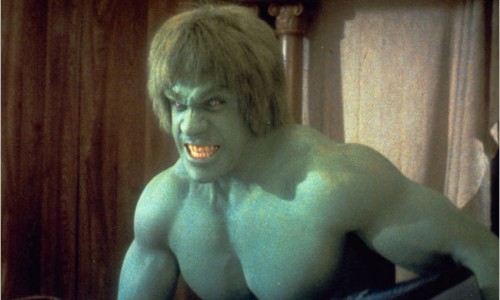 Hulk TV Show To Be Directed by Guillermo Del Toro?